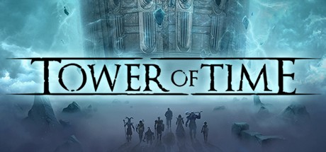Tower of Time Cover