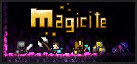 Magicite Cover