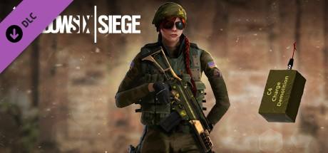 Tom Clancy's Rainbow Six Siege: Ash Engineering Set (Uplay)