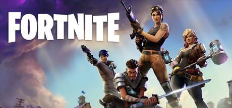 Fortnite Cover
