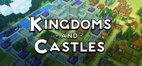 Kingdoms and Castles Cover