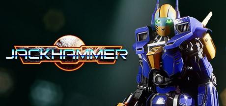 JackHammer Cover