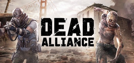Dead Alliance: Multiplayer Edition Cover
