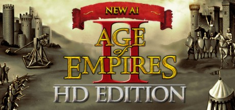 Age of Empires II (HD Edition)