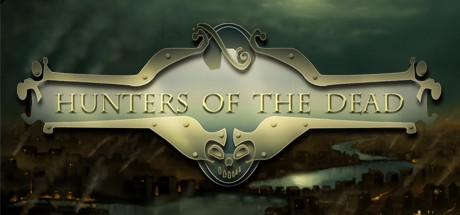 Hunters Of The Dead Cover