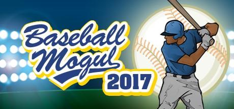 Baseball Mogul 2017 Cover