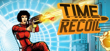 Time Recoil Cover