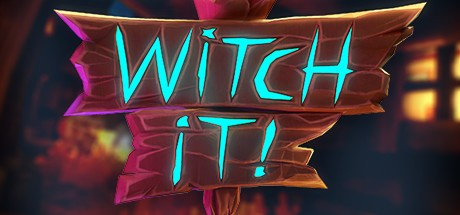 Witch It Early Access (Steam)