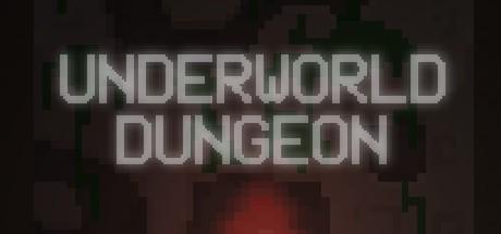 Underworld Dungeon Cover