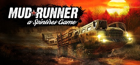 Spintires: MudRunner Cover