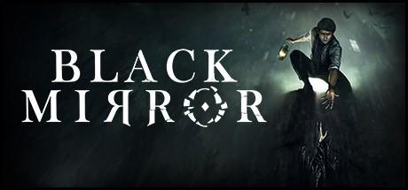 Black Mirror (2017) Cover