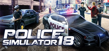 Police Simulator 18 Cover