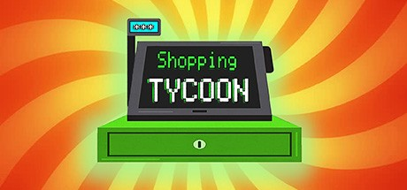 Shopping Tycoon Cover