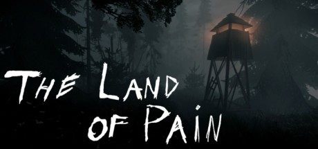 The Land of Pain Cover