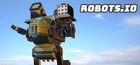 Robots.io Cover