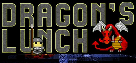 Dragon's Lunch Cover