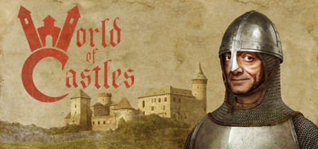 World of Castles Cover