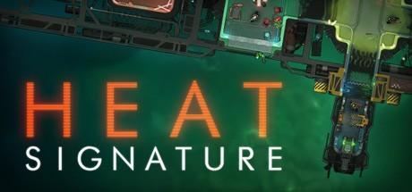 Heat Signature Cover