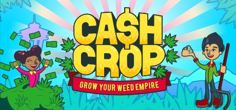 Cash Crop Cover
