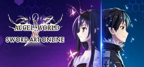 Accel World VS. Sword Art Online Deluxe Edition Cover