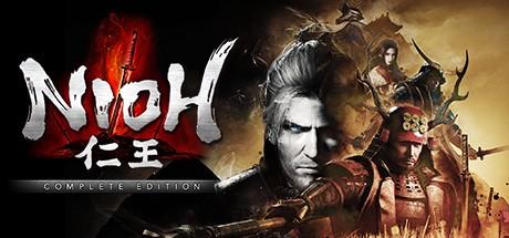 Nioh: Complete Edition Cover