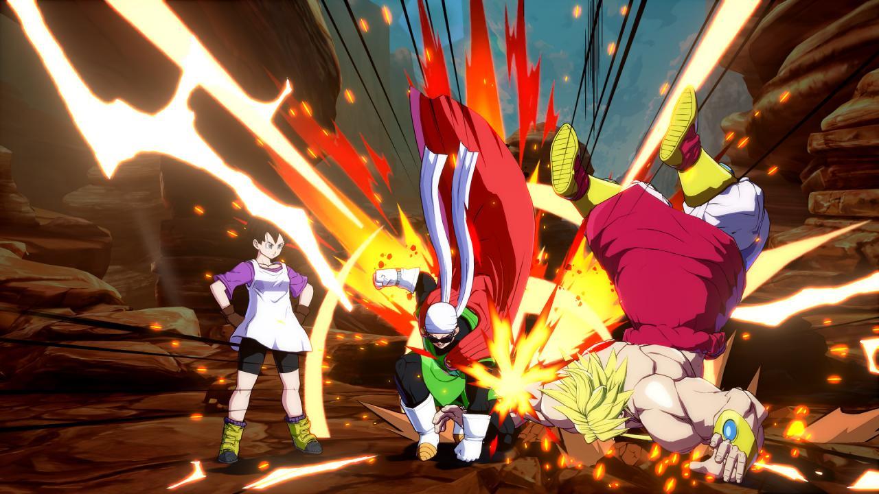 Dragon Ball Fighterz Fighterz Pass 2 Steam Key