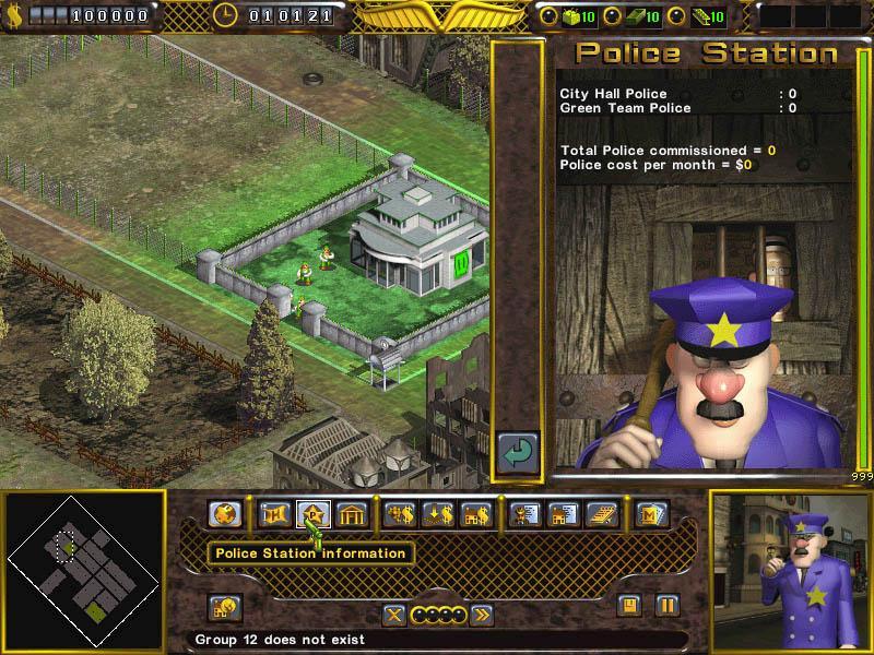 Mob Com Games