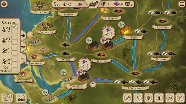 Brass Screenshot