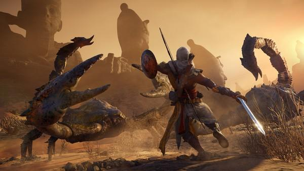 Assassin's Creed Origins - Season Pass Screenshot