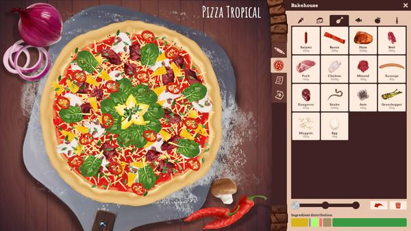 Pizza Connection 3 Screenshot