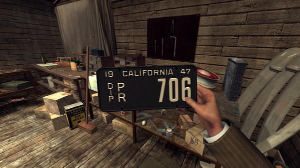 L.A. Noire: The VR Case Files Screenshot