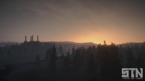 Survive the Nights Screenshot