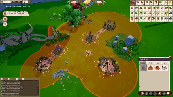 Goblins of Elderstone Screenshot