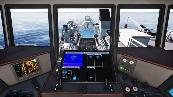 Fishing: Barents Sea Screenshot