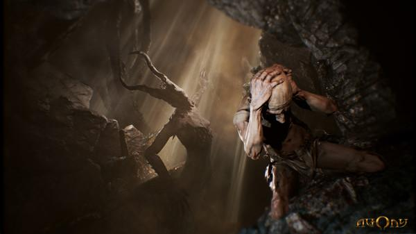 Agony Screenshot