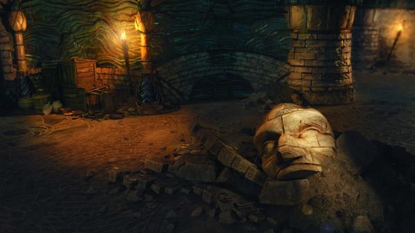 Pillars of Eternity II: Deadfire Screenshot