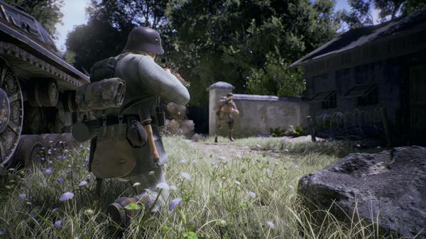 BATTALION 1944 Screenshot