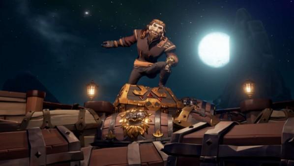 Sea of Thieves Screenshot