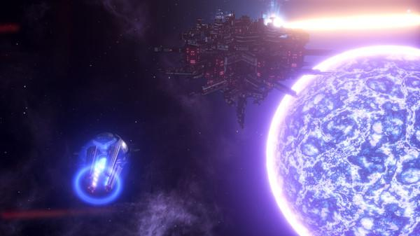 Stellaris: Apocalypse Screenshot