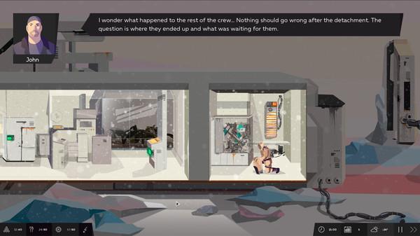 SYMMETRY Screenshot