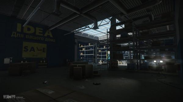 Escape from Tarkov Screenshot