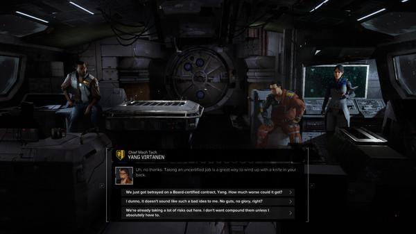 Battletech Screenshot