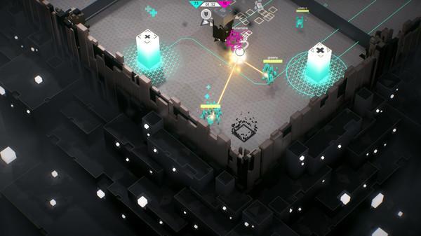 Deployment Screenshot