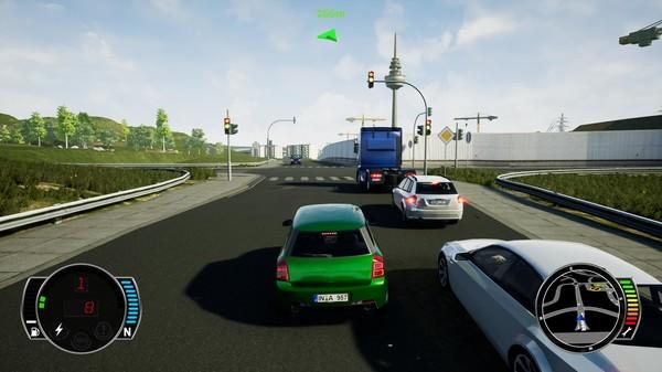 City Patrol: Police Screenshot