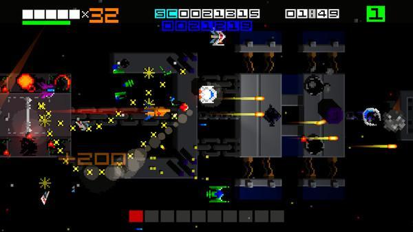 Hyper Sentinel Screenshot