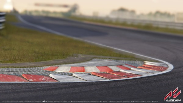 Assetto Corsa Screenshot