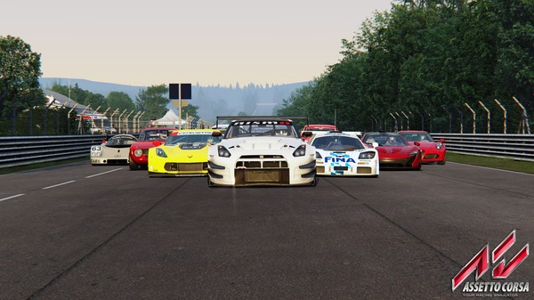Assetto Corsa - Dream Pack 1 Screenshot