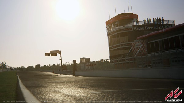 Assetto Corsa - Dream Pack 3 Screenshot
