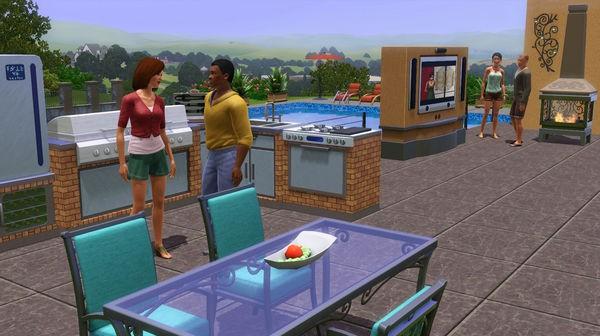 Die Sims 3: Design Garten Accessoires - Steam Key,Origin ...