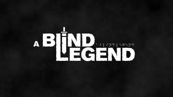 A Blind Legend Screenshot